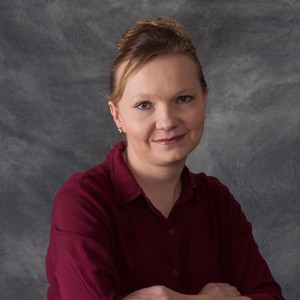 Heidi McKenna, Administrative Assistant / Receptionist