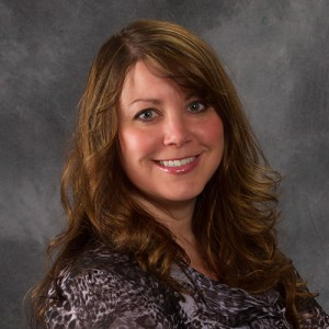 Kari Brenton, MBA, Senior Staff Accountant