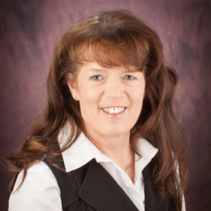 Debbie Bradley, Bookkeeper
