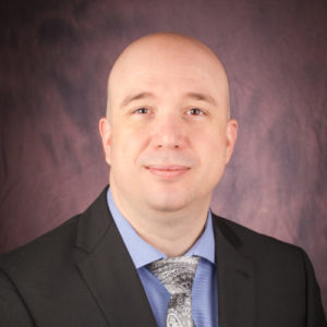 Woody Esmaiel, CPA, Senior Staff Accountant